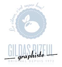 Gildas Bizeul Graphiste