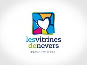 Vitrines de Nevers