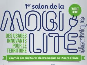 Salon de la Mobilité Electrique